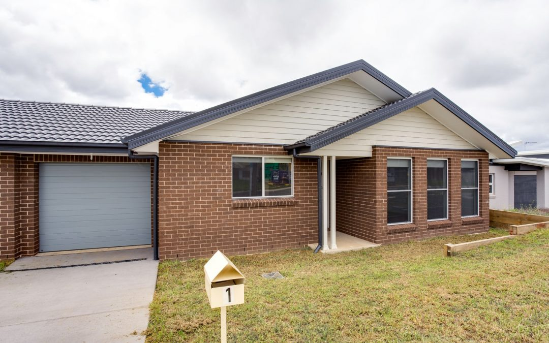 1 Straker Road, Goulburn  NSW  2580