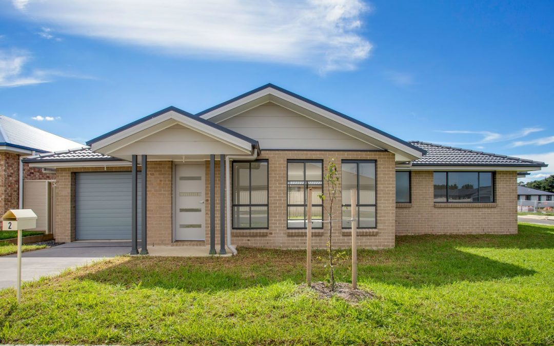 2 Lucas Close, Goulburn  NSW  2580