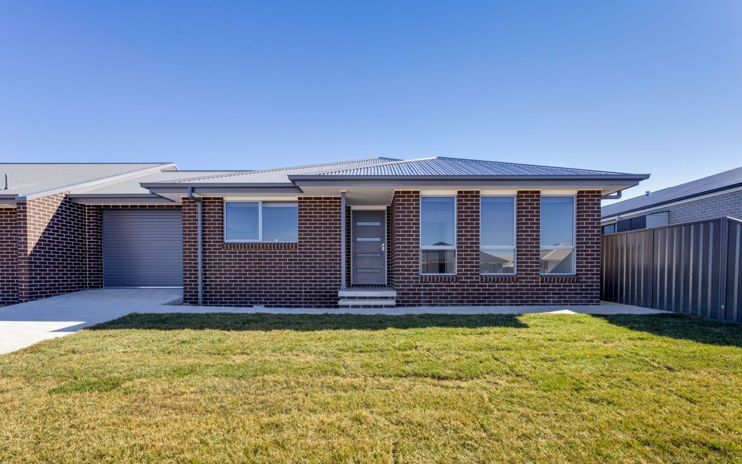1 Gardiner Road, Goulburn  NSW  2580