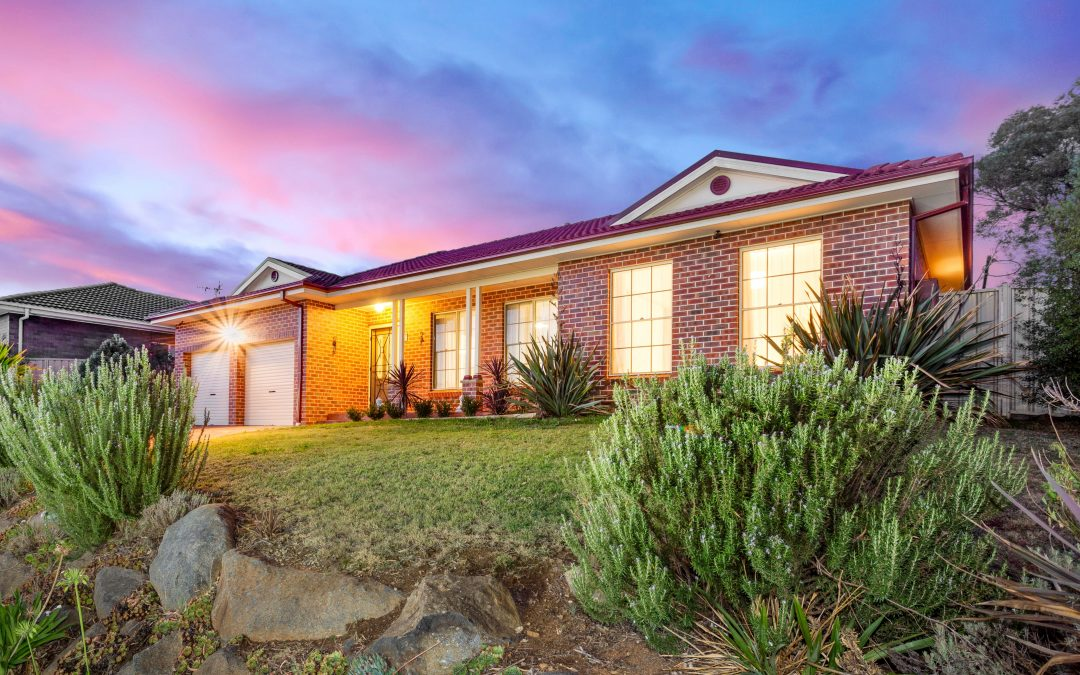 39 Green Valley Road, Goulburn  NSW  2580