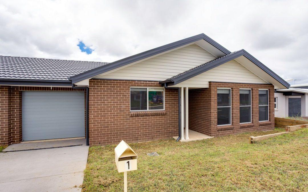 1 Straker Road, Goulburn  NSW  2580
