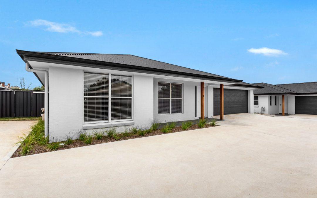 3/81 Taralga Road, Goulburn  NSW  2580