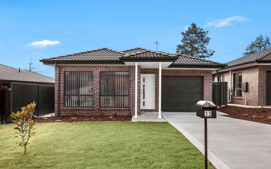 33 McGrath Place, Goulburn  NSW  2580